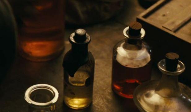 Huella natural perfumes