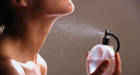softact perfumes