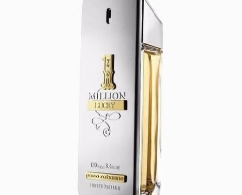 1 million lucky parfum paco rabanne