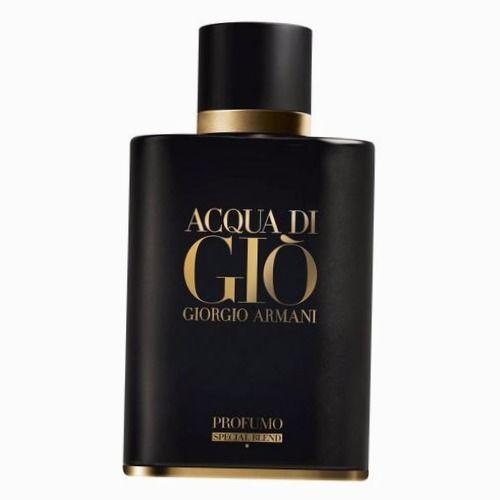 comprar Eau de parfum Acqua Di Gio Special Blend Armani barato