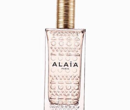 alaia parfum nude