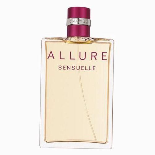 comprar Eau de parfum Allure Sensuelle Chanel barato