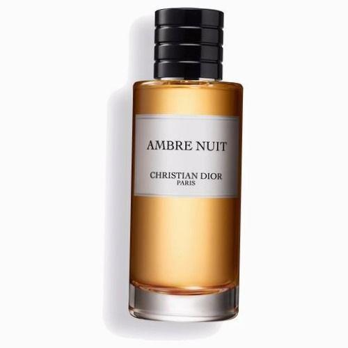 comprar Eau de cologne Ambre Nuit Christian Dior barato