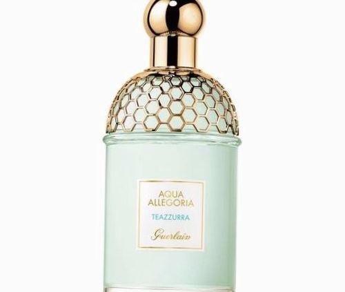 aqua allegoria teazzurra parfum guerlain