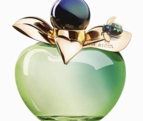 bella parfum nina ricci