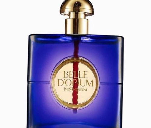 belle d opium parfum ysl