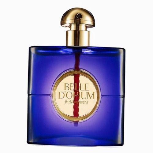 comprar Eau de parfum Belle d'Opium Yves Saint Laurent barato