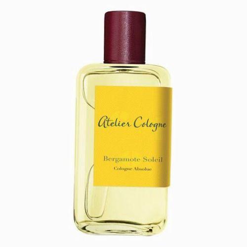 comprar Eau de parfum Bergamote Soleil Atelier Cologne barato