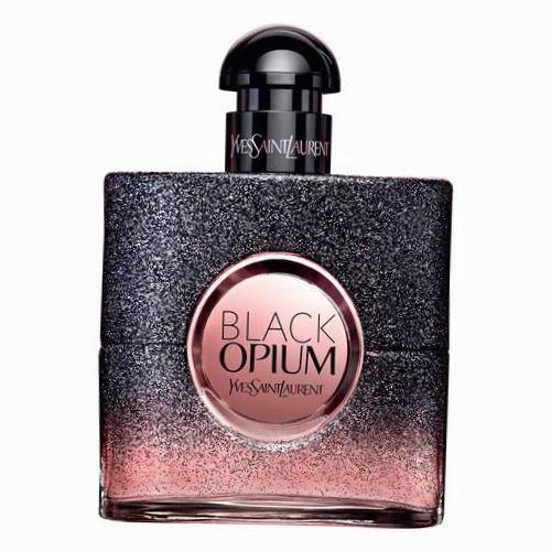 comprar Eau de parfum Black Opium Floral Shock Yves Saint Laurent barato