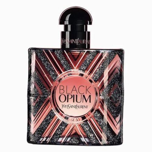 comprar Eau de parfum Black Opium Pure Illusion Yves Saint Laurent barato