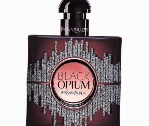 black opium sound illusion yves saint laurent