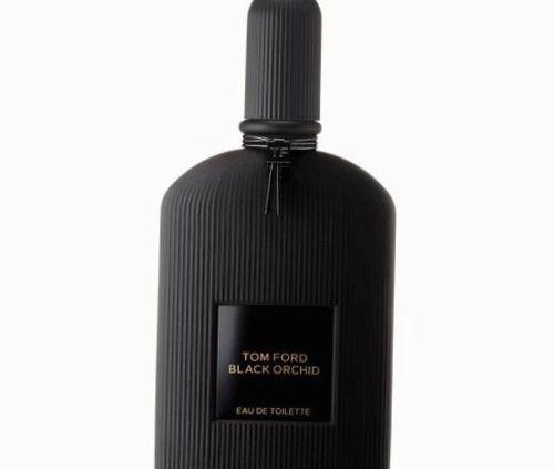black orchid eau de toilette