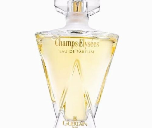 champs elysees parfum