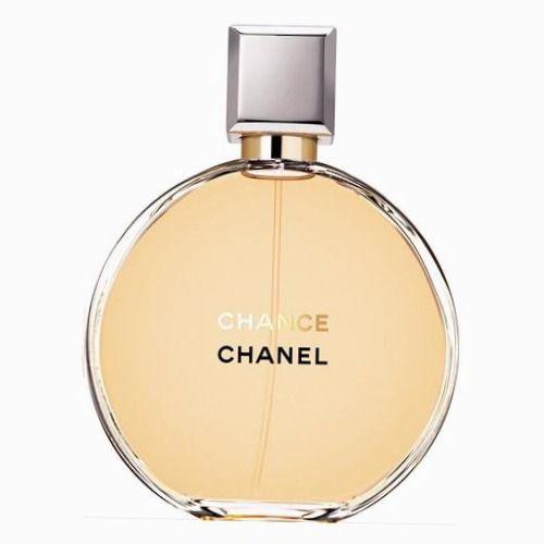 comprar Eau de parfum Chance Chanel barato