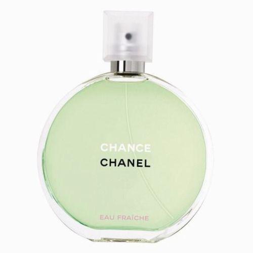comprar Eau de toilette Chance Eau Fraîche Chanel barato