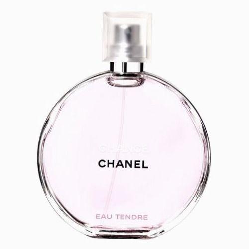 comprar Eau de toilette Chance Eau Tendre Chanel barato