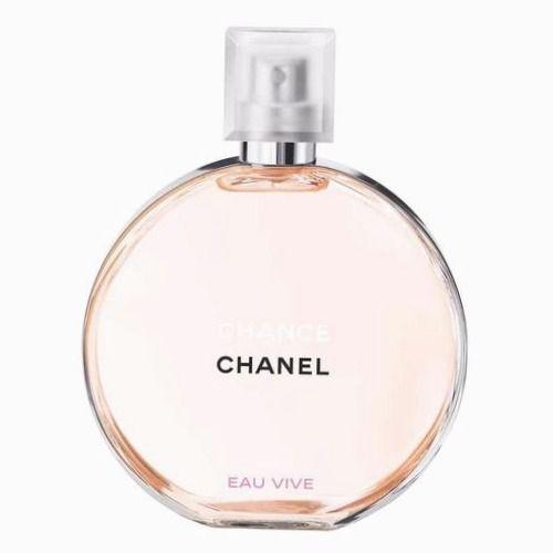 comprar Eau de toilette Chance Eau Vive Chanel barato