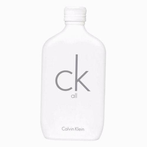 comprar Eau de toilette ck All Calvin Klein barato