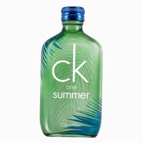 comprar Eau de toilette CK One Summer 2016 Calvin Klein barato