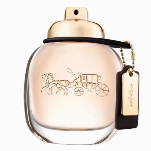 comprar Eau de parfum Coach Coach barato