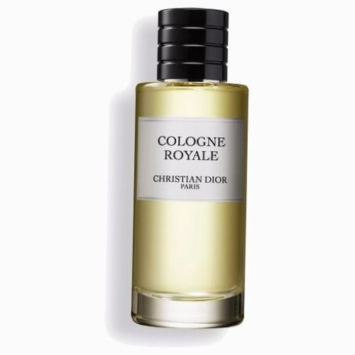 comprar Eau de cologne Cologne Royale Christian Dior barato