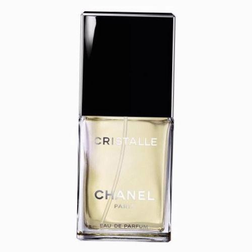 comprar Eau de parfum Cristalle Chanel barato