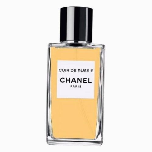 comprar Eau de parfum Cuir de Russie Chanel barato