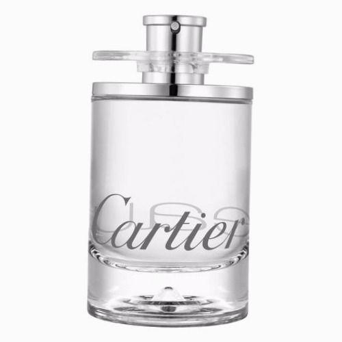 comprar Eau de toilette Eau de Cartier Cartier barato