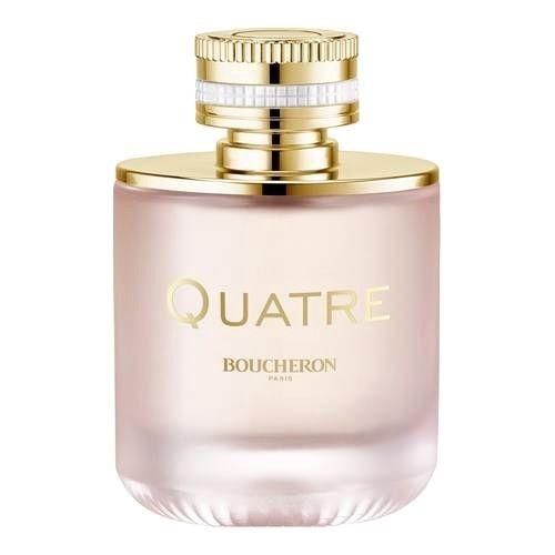 comprar Eau de parfum Quatre en Rose Boucheron barato