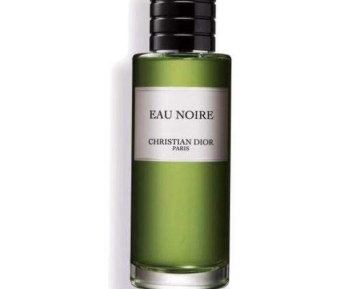 eau noire parfum dior