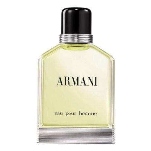 comprar Eau de toilette Eau pour Homme Armani barato