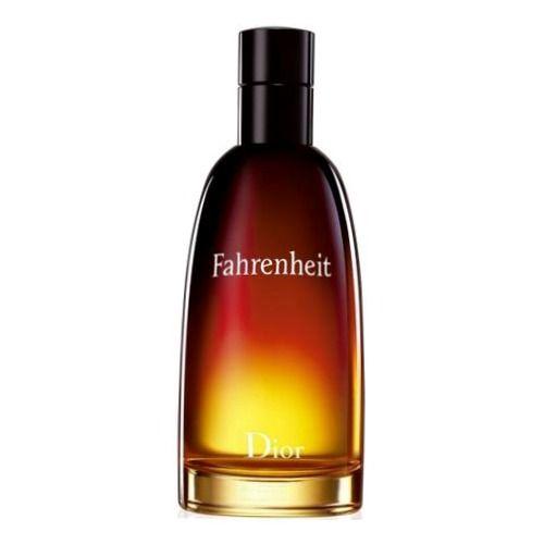 comprar Eau de toilette Fahrenheit Christian Dior barato