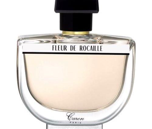 fleur de rocaille parfum caron