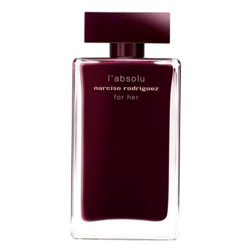 comprar Eau de parfum For Her L'Absolu Narciso Rodriguez barato