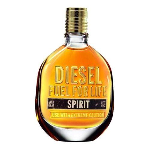 comprar Eau de toilette Fuel for Life Spirit Diesel barato