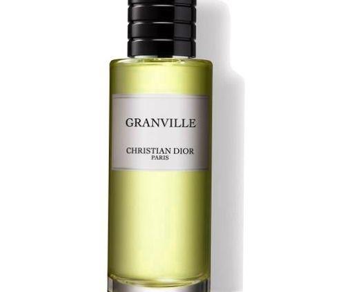 granville parfum dior
