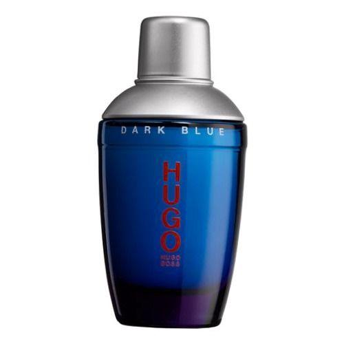 comprar Eau de toilette Hugo Dark Blue Hugo Boss barato