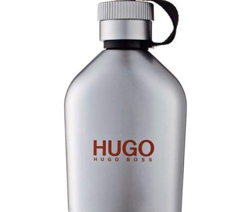 hugo iced parfum