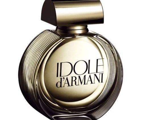 idole armani parfum