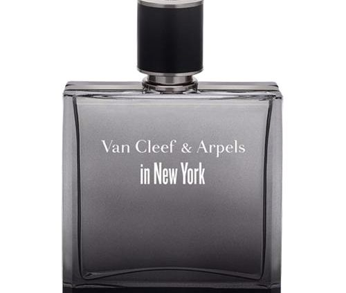 in new york van cleef arpels