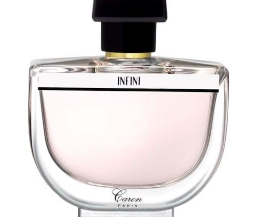 infini parfum caron