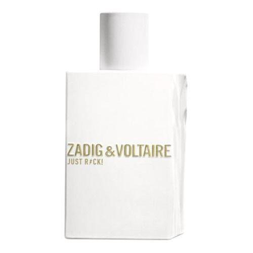 comprar Eau de parfum Just Rock for Her Zadig & Voltaire barato