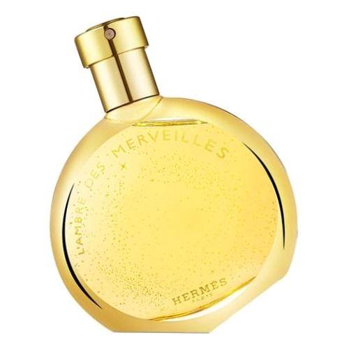 comprar Eau de parfum L'Ambre des Merveilles Hermès barato