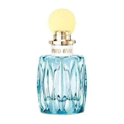 comprar Eau de parfum L'Eau Bleue Miu Miu barato