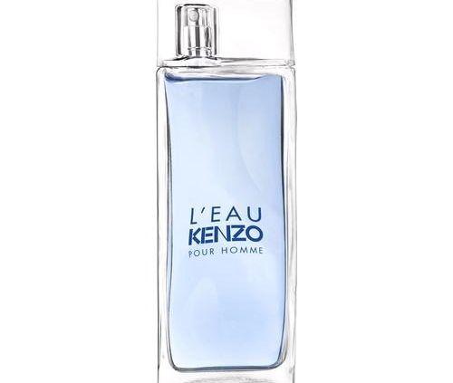 l eau kenzo pour homme