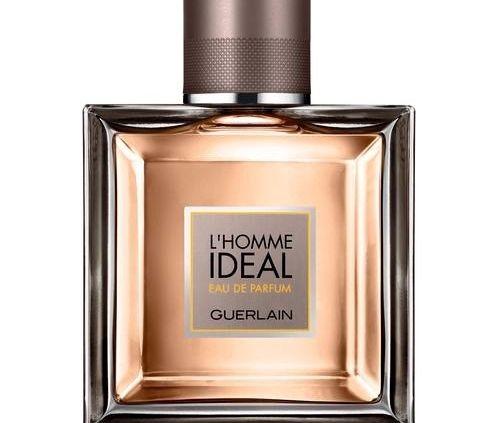 l homme ideal eau de parfum