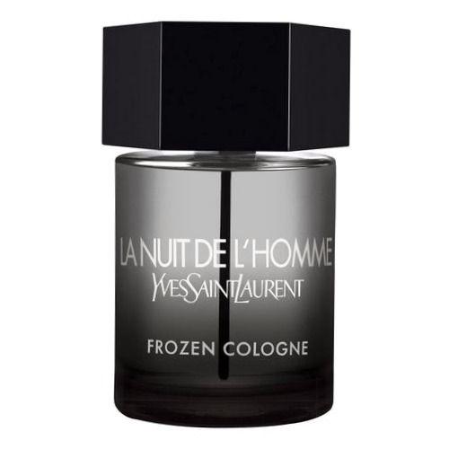 comprar Eau de toilette La Nuit de l'Homme Frozen Cologne Yves Saint Laurent barato