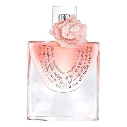 comprar Eau de parfum La Vie est Belle avec toi Lancôme barato