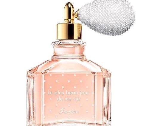 le plus beau jour de ma vie parfum guerlain