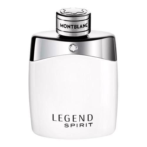 comprar Eau de toilette Legend Spirit Montblanc barato